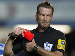 Mark Clattenburg - AgenTaruhan
