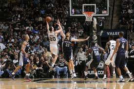 San Antonio Spurs - Agen Taruhan